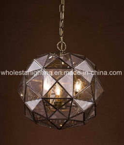 Class Chandelier (WHG-8169) pictures & photos