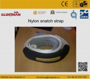 Nylon Snatch Strap and Protector Sleeve pictures & photos