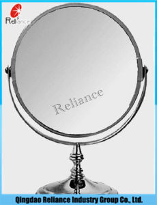 4.8mm / 6mm Silver Mirror / Edge Polished Mirror / Good Quanlity Mirror / pictures & photos