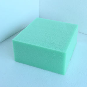 Fuda Extruded Polystyrene (XPS) Foam Board B3 Grade 500kpa Green 50mm Thick