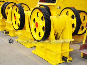 Jaw Crusher for Quarry, Mining, Construction Primary Crushing pictures & photos