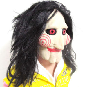 Halloween Scary Latex Full Face Masks pictures & photos