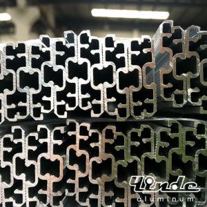 Aluminum Extrusion/Aluminium Profile with Customer Shape pictures & photos