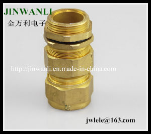 Btl Explosion Proof Brass Cable Gland (gasket seal) pictures & photos