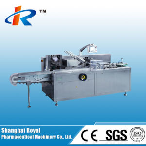 ZH-120G Horizontal Automatic Soap Cartoning Machine pictures & photos