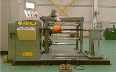 Automatic Cabling Winding Machine for High-Voltage Coil pictures & photos