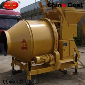 Jzf350-a Concrete Mixer with Good Quality pictures & photos