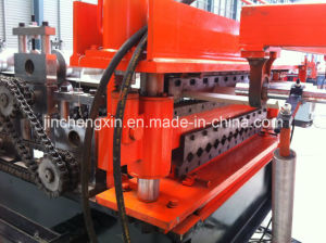 Double-Deck Profiles Roofing Forming Machine pictures & photos