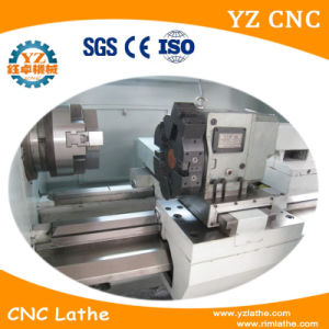China Aouto CNC Wood Turning Lathe pictures & photos