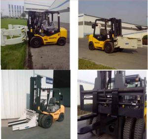 Battery Charger Forklift for Sale pictures & photos