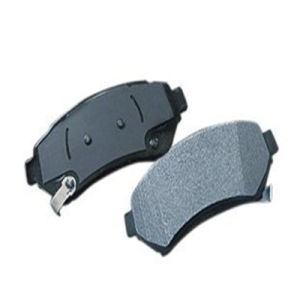 Auto Brake Pad Car Auto Parts Brake Pads for Chevrolet Fmsi D1363 25918342 pictures & photos