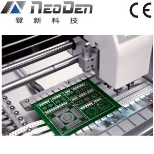 TM240A Pick and Place Machine for SMT Production Line pictures & photos
