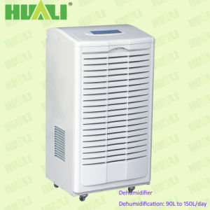 110L/Dhigh Quality Commercial Portable Dehumidifier of Huali pictures & photos