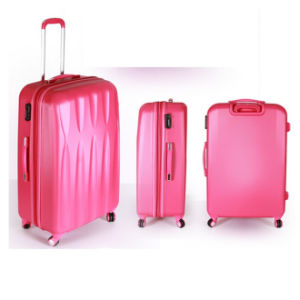 ABS Luggage Set with 4 Wheel (HTAP-551) pictures & photos
