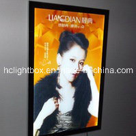 Crystal Light Box with Import Acrylic pictures & photos