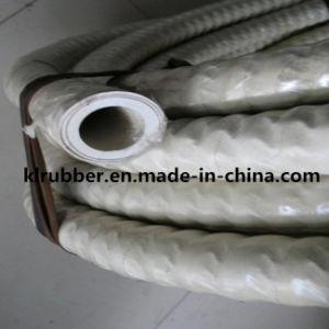 High-Quality Uhmv Composite Rubber Chemical Hose pictures & photos