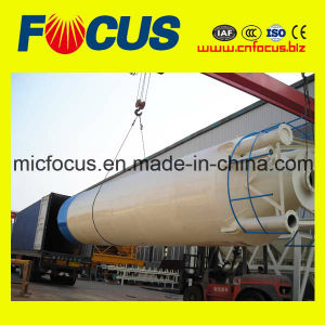 High Quality Customized 50t 100t 150t Cement Silo for Concrete Mixing Plant pictures & photos