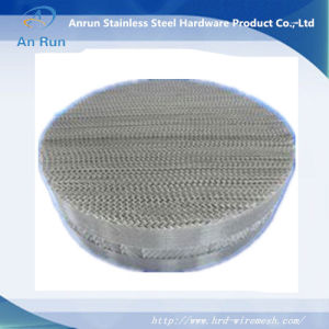 Stainless Steel Dutch Wire Mesh for Filter pictures & photos