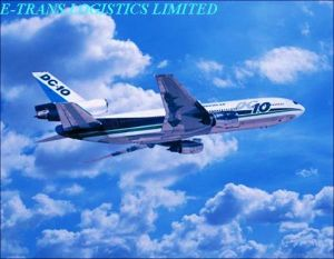 Air Freight From Shenzhen / Hongkong to AMS Fra Lux Man ROM Mxp Prg Vie