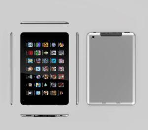 7 Inch Hotselling Tablet PC Biometric Fingerprint Sensor Nfc Scanner