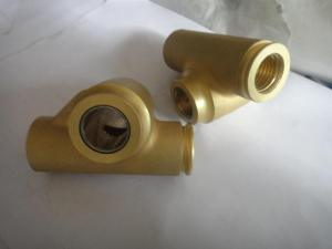 Brass and Copper Casting Parts Valve in China pictures & photos