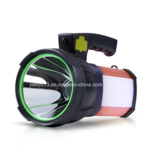 100W 6000mAh Rechargeable High Powered Super Bright Flashlight for Travel Outdoor Sports Camp Hiking pictures & photos