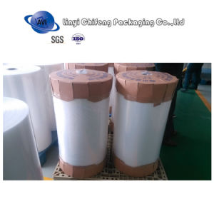 Thickness 20 to 150 Micron LLDPE Film Roll pictures & photos