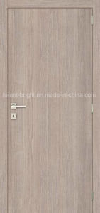 Melamine Flush Wooden Door Manufacture pictures & photos