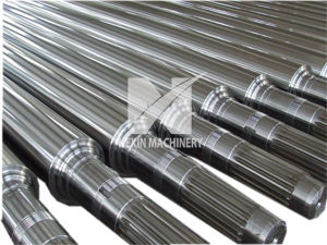 Forged Steel Cold Rolling Mill Roll pictures & photos