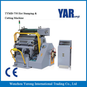 Best Sell Factory Price Hot Stamping Machine with Ce pictures & photos