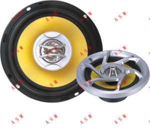"6"" 2-Way Coaxial Speakers with 120 Watts Max. Power (ASM-60241) pictures & photos"