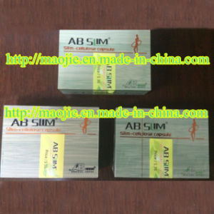 Best Weight Loss Product Ab Slim Capsule by OEM (MJ-AB slim) pictures & photos