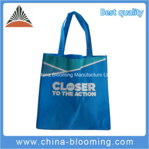 New Hot Promotion Hand Tote Adertising Non Woven Shopping Bag pictures & photos