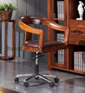 Swivel Chair  (AAS301)