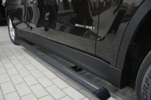 Electric Side Step/Running Board for BMW X3 Auto Accessory pictures & photos