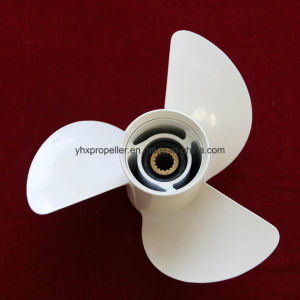 YAMAHA Brand 60HP for 13 1/2X15-K Size Propeller pictures & photos