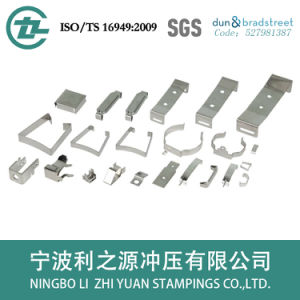 Clip Series for Punching Parts pictures & photos