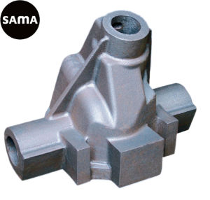 OEM Green, Resin Sand Casting for Grey, Ductile Iron Casting pictures & photos