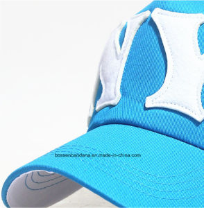 OEM Produce Wholesale Customized Logo Embroidered Promotional Cotton Sports Cap pictures & photos