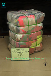Second Hand Cream Quality Bales 45kg Used Wool Sweaters for Sale pictures & photos