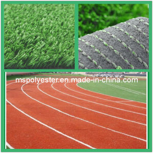 Mesh Artificial Grass for Running Track (MHW-B25H22EM)