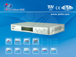 Best Sell Ali M3801 DVB-T2 MPEG4 Tuner