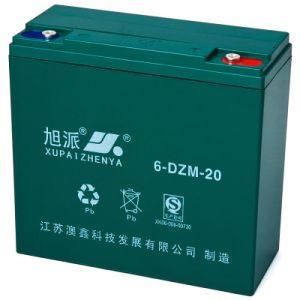 Xupai Battery for E-Bike 75V20ah (CE, ISO9001, ISO14001)