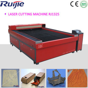 CO2 Laser Machine (RJ-1325) pictures & photos