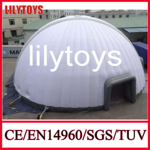 China Inflatable Round Tent, Manufacturer Inflatable Party Event Tents pictures & photos