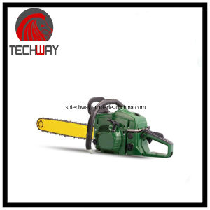 58cc Gasoline Chainsaw (TWCSQ5822A) pictures & photos