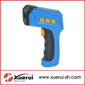 Industrial Digital Infrared Thermometer with Ce Approved pictures & photos