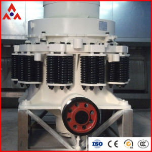 Coal Mining Equipment /Spring Cone Crusher Plant pictures & photos