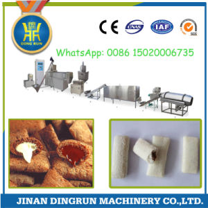core filling food making machinery pictures & photos