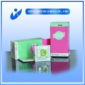 Flavored Male Condoms with OEM Service pictures & photos